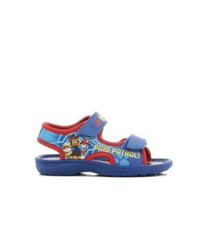 Sandales Garçon - Sandale Ouverte Bleu Pat'Patrouille - Pw002799