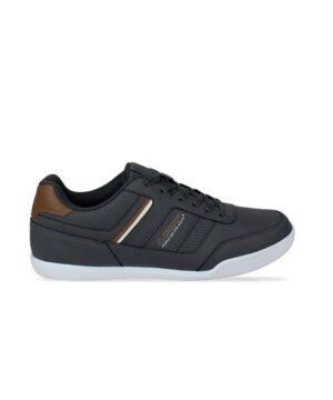 Chaussures De Ville Homme - Sneakers Noir Kappa - Careto