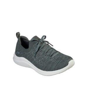 Baskets Femme - Basket Gris Skechers - Ultra Flex 2.0 13356