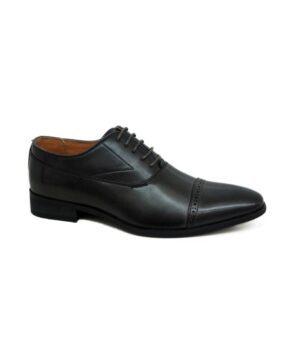 Chaussures De Ville Homme - Ville Noir Jina - Gh3118