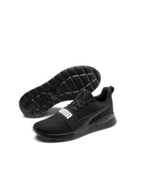 Baskets Homme - Basket Noir Puma - 372362 01 Anzarun Lite Bold