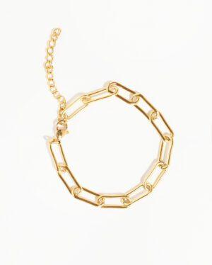 Bijoux Femme - Bracelet Or Jina - Bra91198
