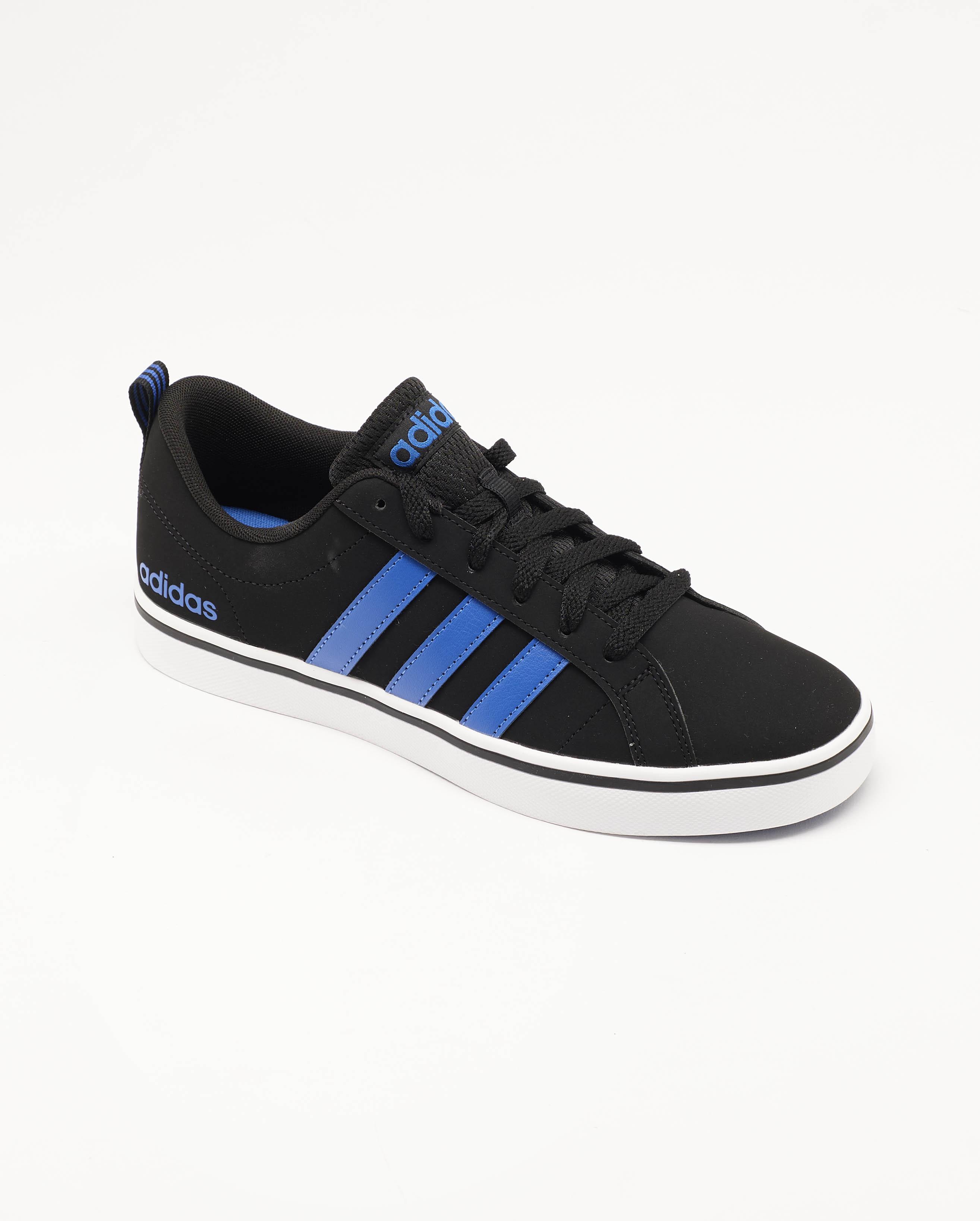 Baskets Homme - Skate Bleu Adidas - Aw4591
