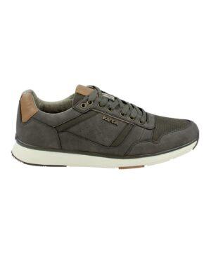 Chaussures De Ville Homme - Sneakers Noir Kappa - Priam Ss2019