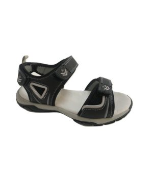 Sandales Garçon - Sandale Ouverte Noir Jina - Xdb70288