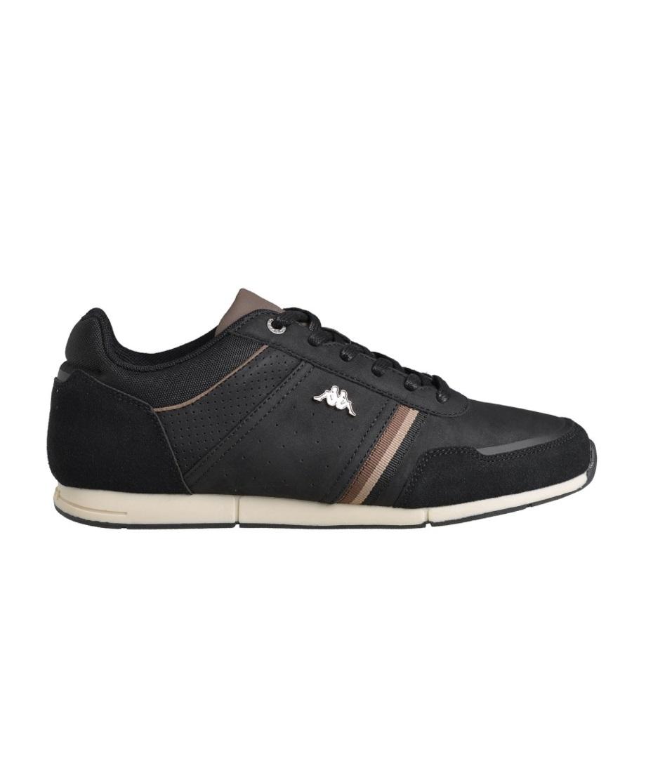 Chaussures De Ville Homme - Sneakers Noir Kappa - 3112xbw Tyler