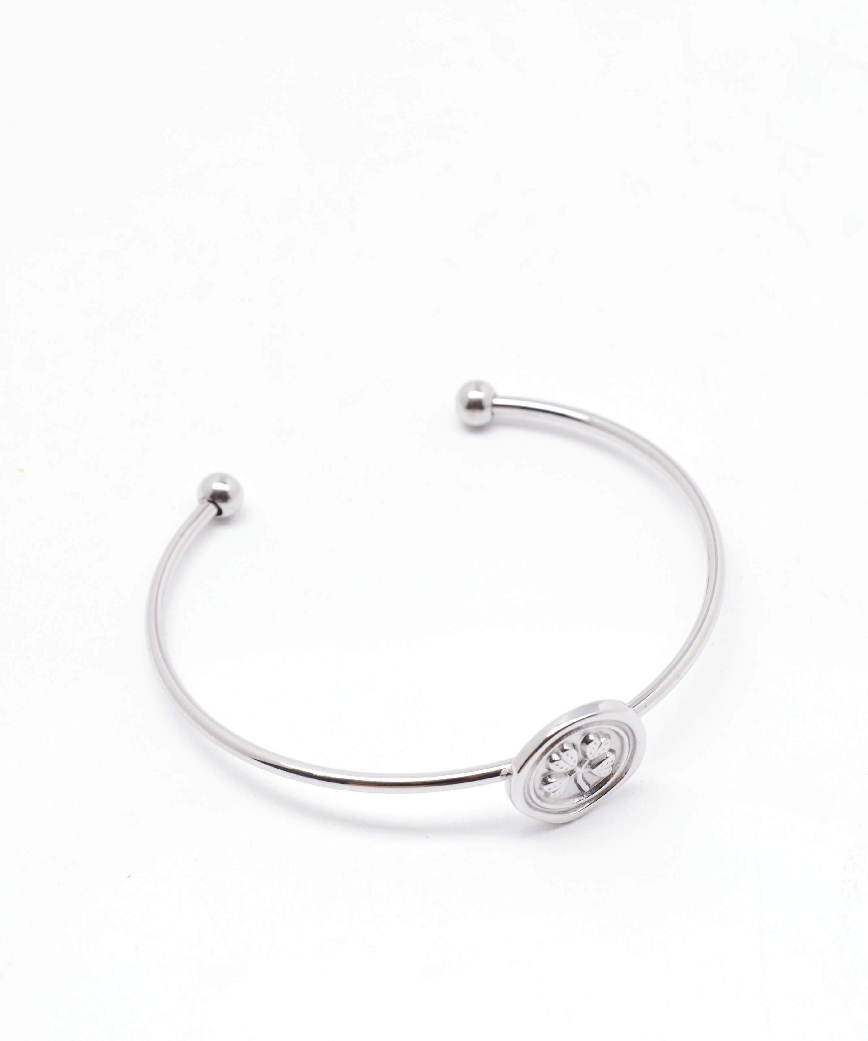 Bijoux Femme - Bracelet Argent Jina - 1004002b