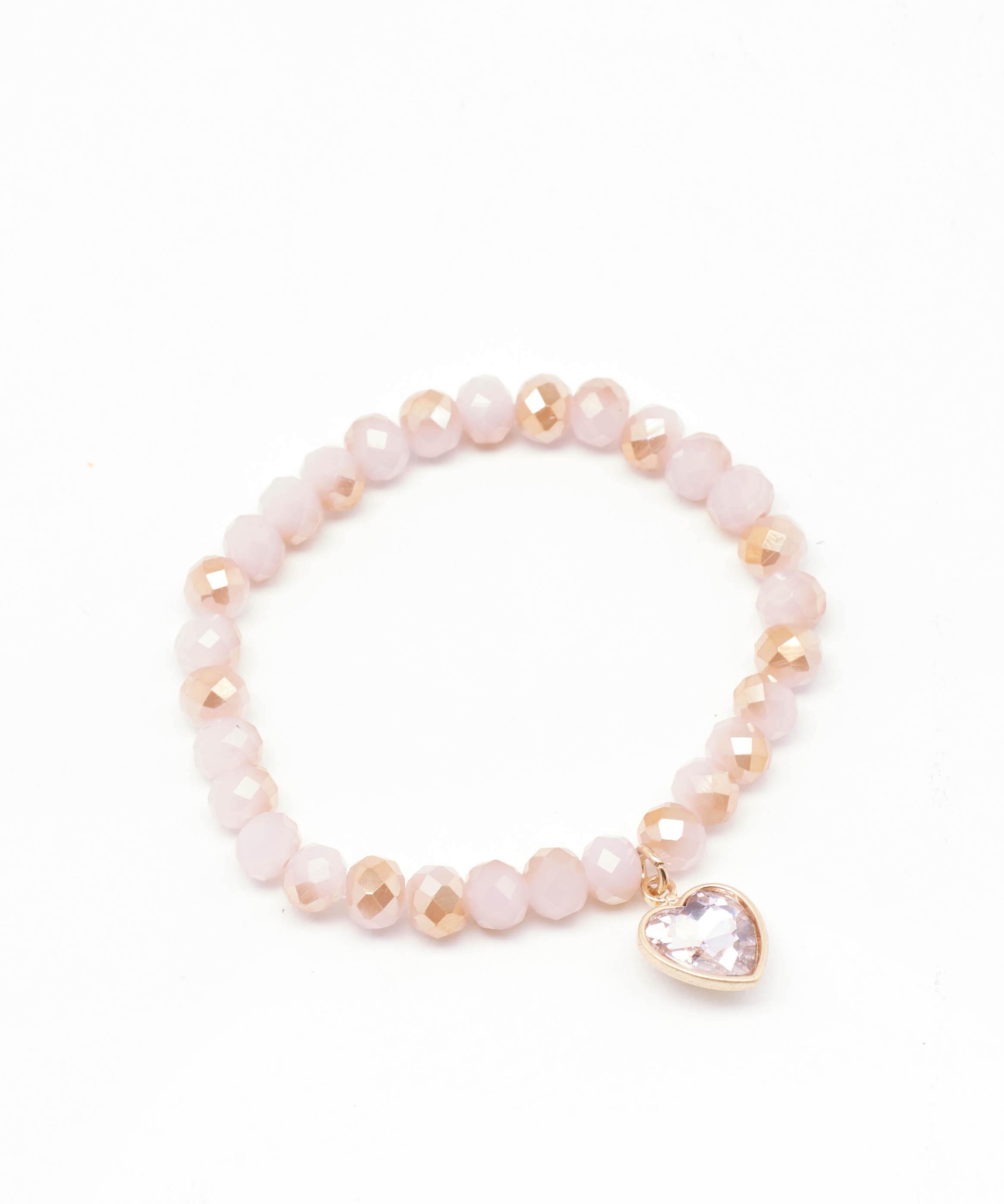 Bijoux Femme - Bracelet Rose Jina - Sl222-8202