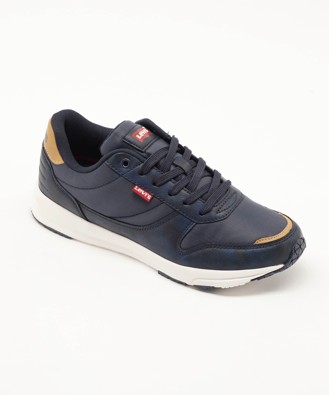 Chaussures De Ville Homme - Sneakers Marine Levi'S - 231541 Baylor 2.0