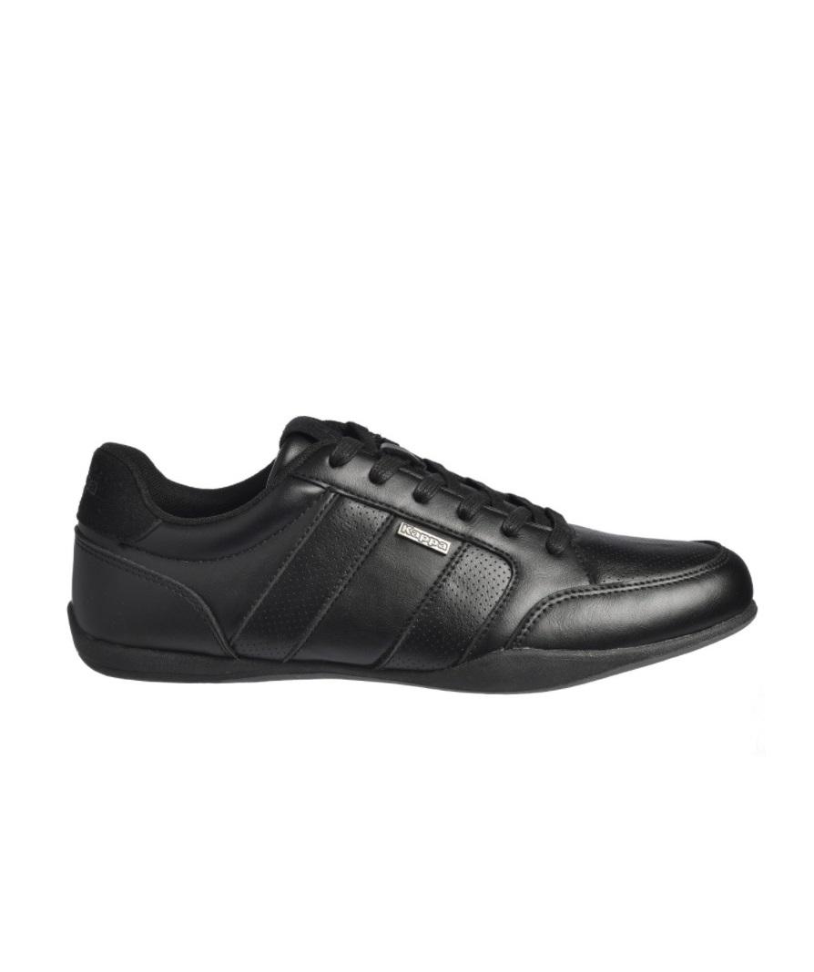 Chaussures De Ville Homme - Sneakers Noir Kappa - Parra