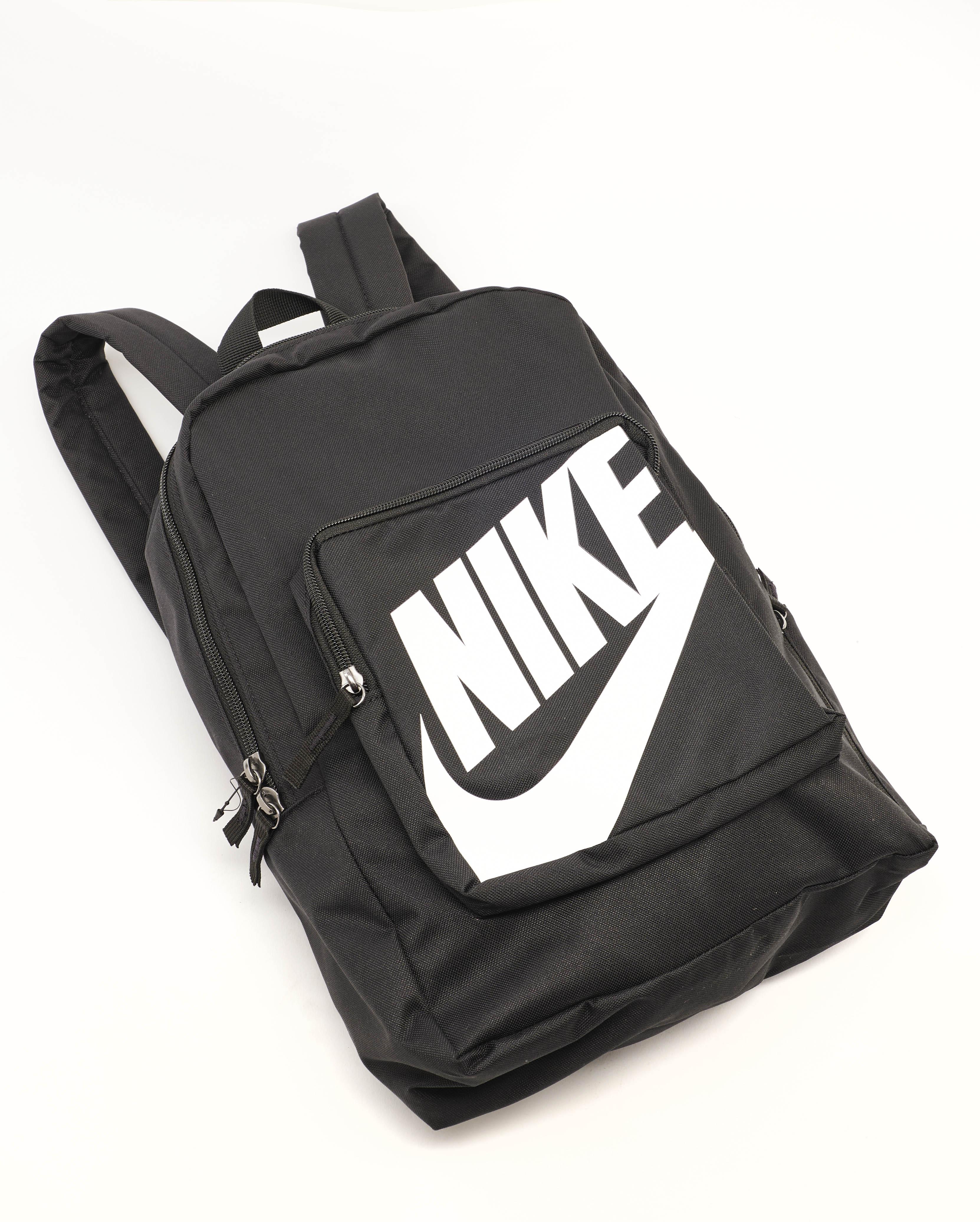 Sacs Garçon - Sac A Dos Noir Nike - Ba5928 Backpack Nike Classic