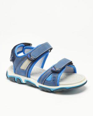 Sandales Garçon - Sandale Ouverte Marine Jina - Xdb702735