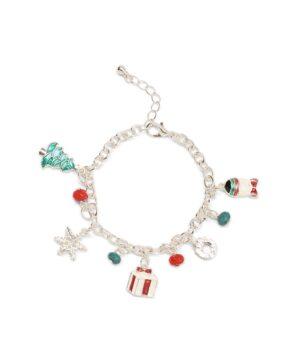 Bijoux Fille - Bracelet Argent Jina - Yb-403300