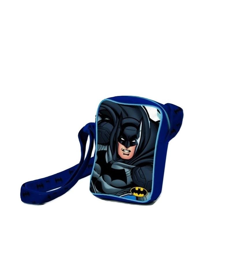 Sacs Garçon - Sac Noir Batman - L98636 Mc