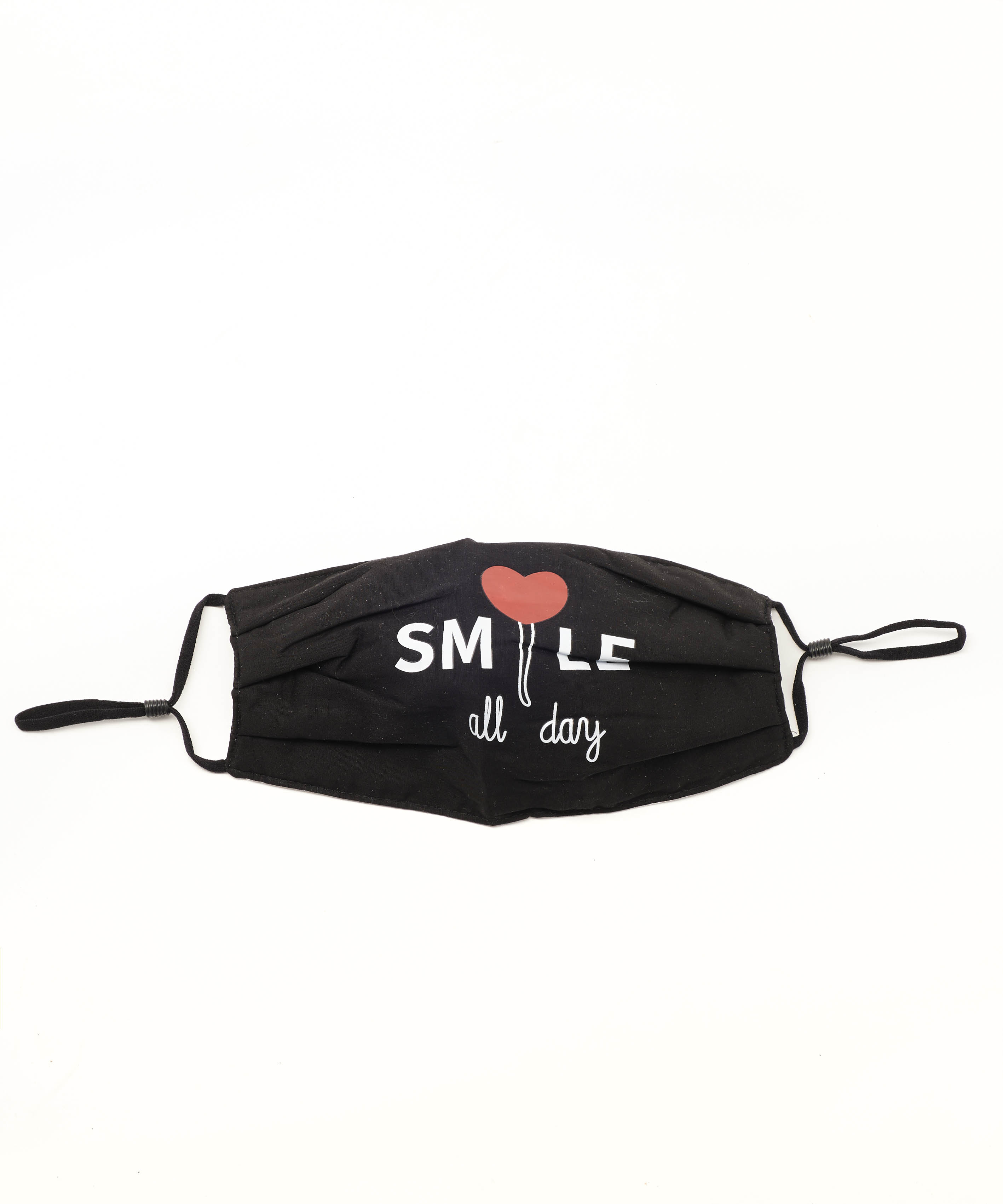 Accessoires Femme - Divers Noir Jina - Masque All Day