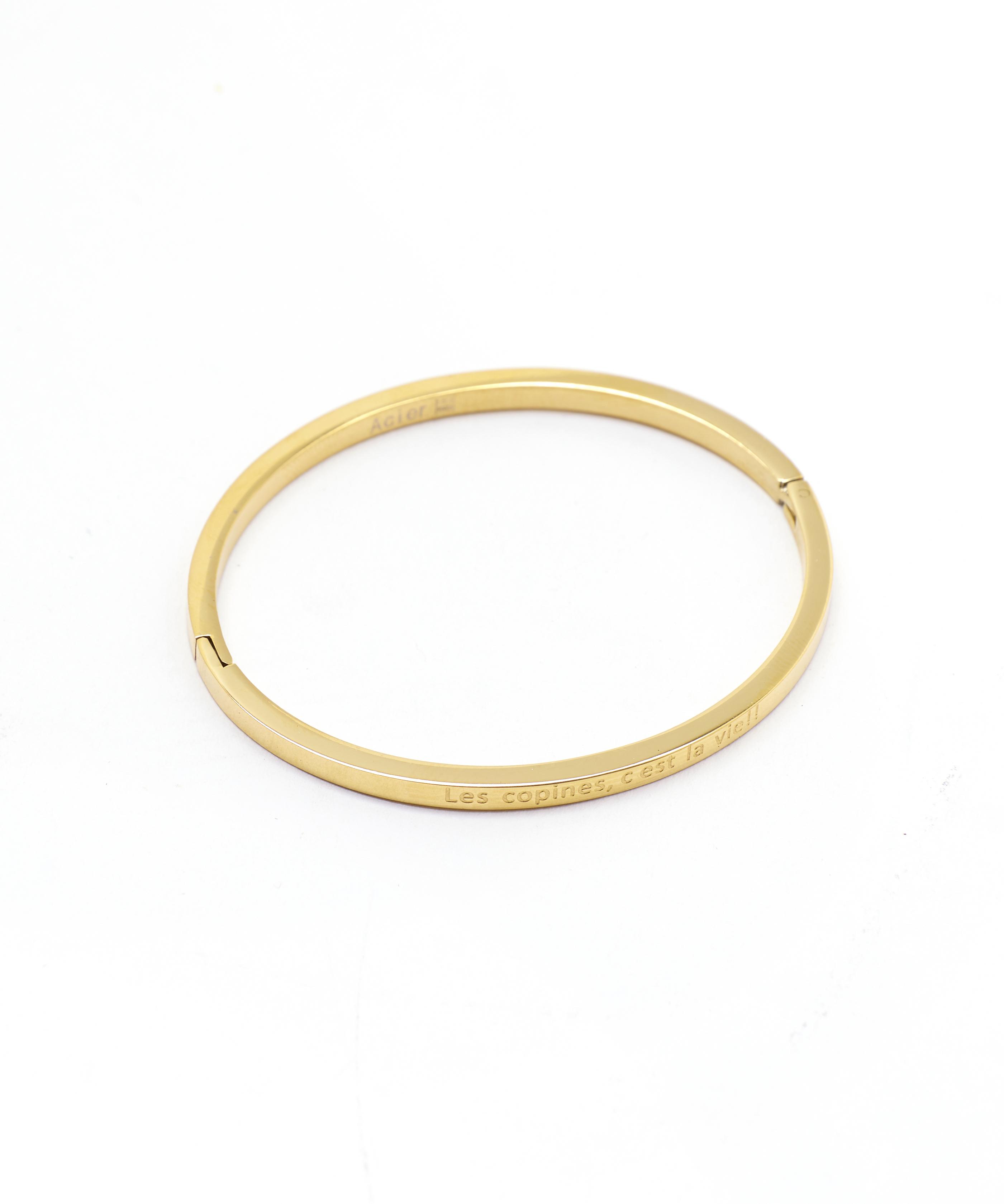 Bijoux Fille - Bracelet Or Jina - 35387