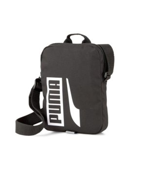 Sacs Homme - Sac Noir Puma - 078034 Plus Portable