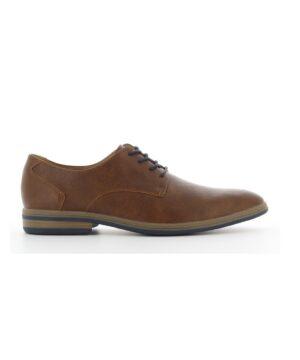 Chaussures De Ville Homme - Ville Camel Jina - 524640
