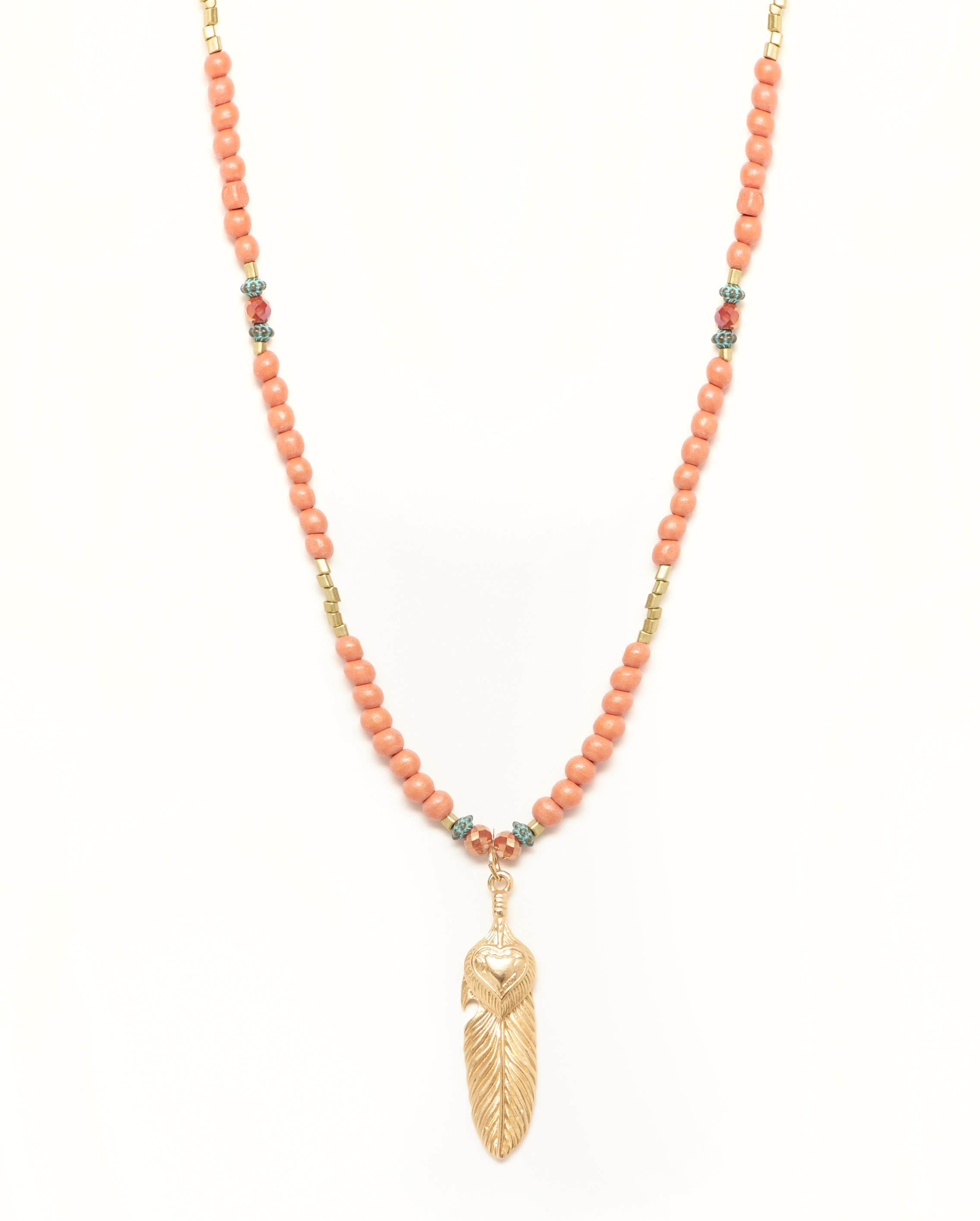 Bijoux Femme - Sautoir Or Jina - 36697
