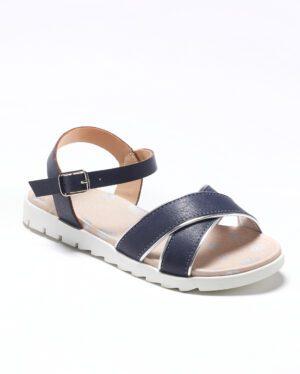 Sandales Fille - Sandale Ouverte Marine Jina - Ydxls1826m-2