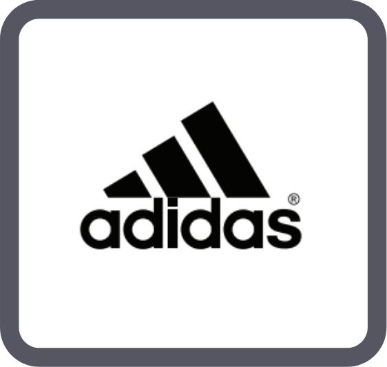 Marque Adidas chez Jina