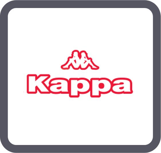 Baskets Kappa chez Jina Chaussures