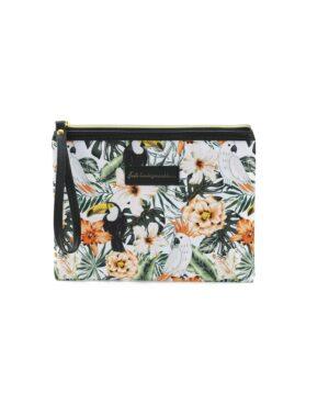 Pochettes Femme - Pochette Floral Multi Jina - 319094a
