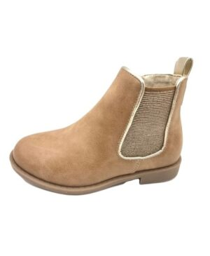 Boots Fille - Boots Camel Jina - 21ss0283