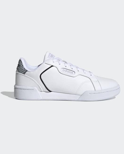 Baskets Femme - Basket Blanc Adidas - Fy8884 Roguera
