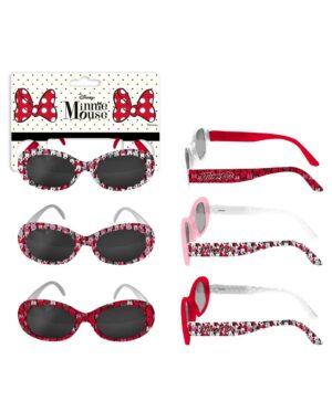 Lunettes Fille - Lunettes Assortis Minnie - D99547 Mc