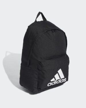 Sacs Garçon - Sac A Dos Noir Adidas - Clasic Bp Bos Fs8332