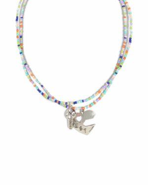 Bijoux Fille - Collier Argent Jina - Coll P10 2