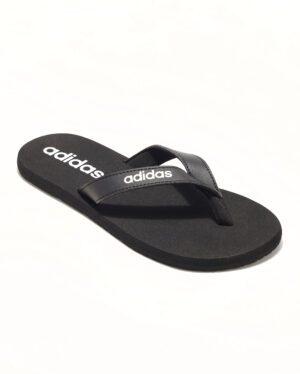 Tongs Homme - Tong Noir Adidas - Eg2042 Eezay Flip Flop