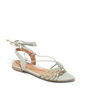 Sandales Plates Femme - Sandale Plate Jade Jina - Z3489-19081 03