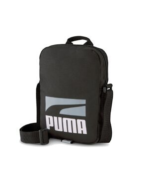Sacs Homme - Sac Noir Puma - Plus Portable 078392