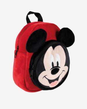 Sacs À Dos Bébé Garçon - Sac A Dos Rouge Mickey - 2100003384
