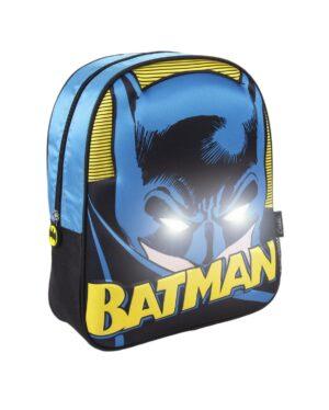 Sacs Garçon - Sac A Dos Marine Batman - 2100003449