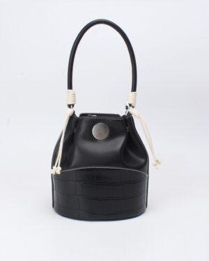 Sacs Femme - Sac Noir Jina - 21031